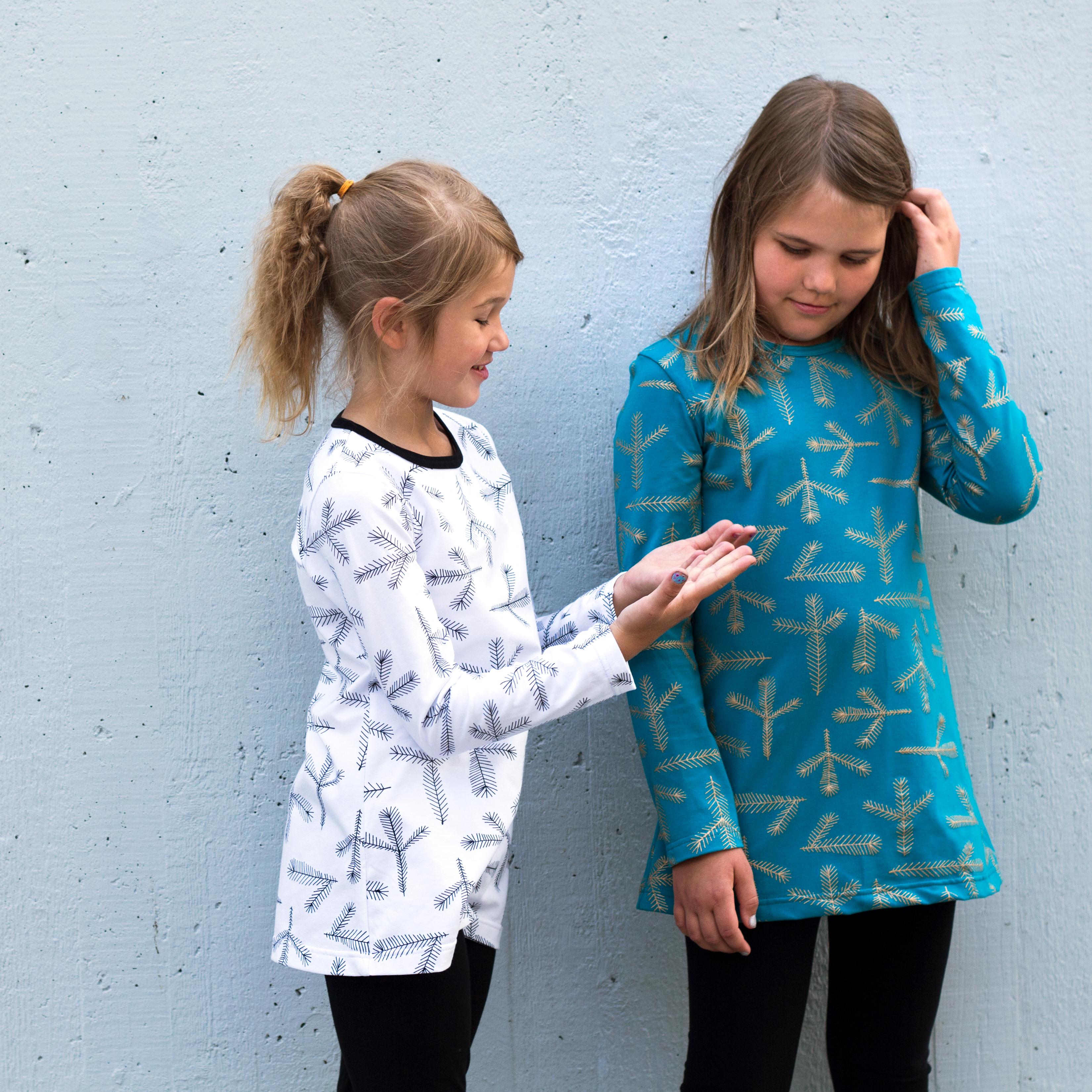 Lasten vaatteet 128-164
