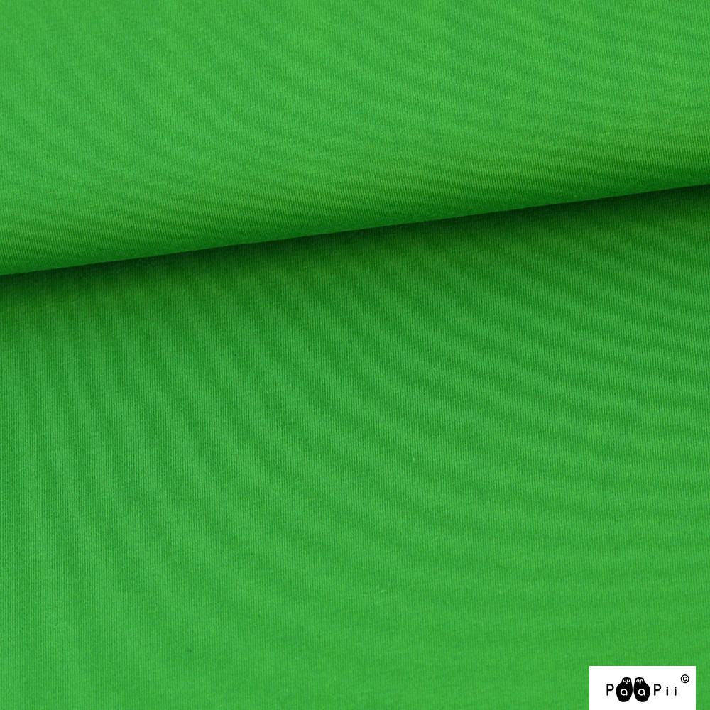 Trikoo, vihreä