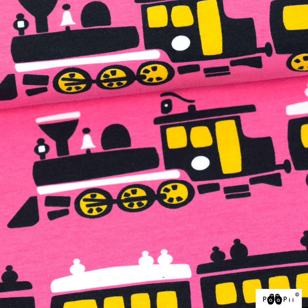 Juna joustocollege, pinkki