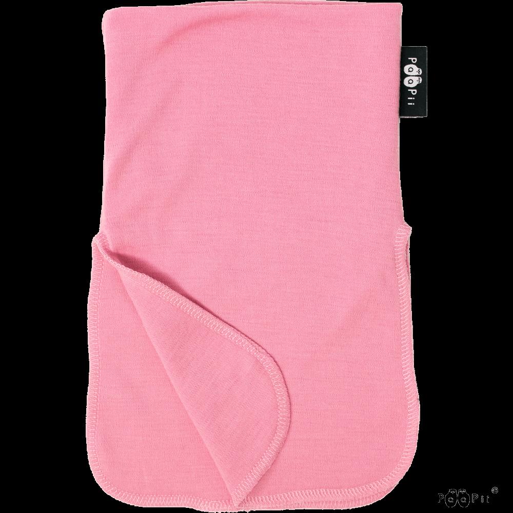KAULURI - merinovilla, vaaleanpunainen