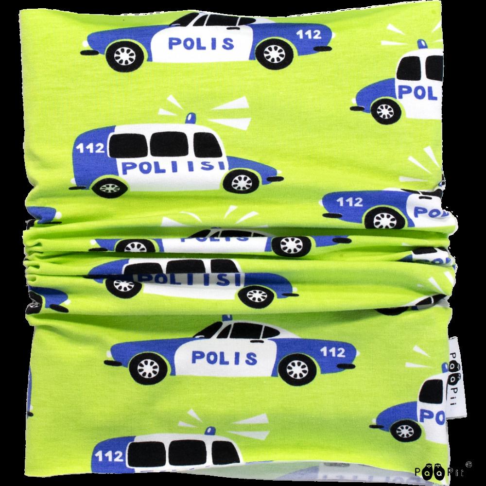 TUUBIHUIVI,  Poliisi
