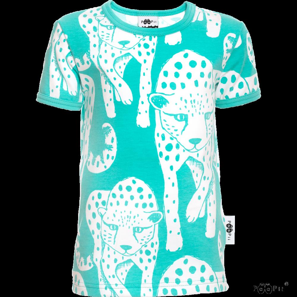 VISA t-paita,  Gepardi