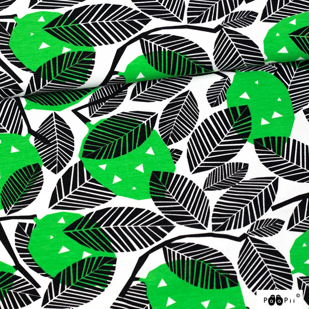 Sitruuna trikoo, vihreä
