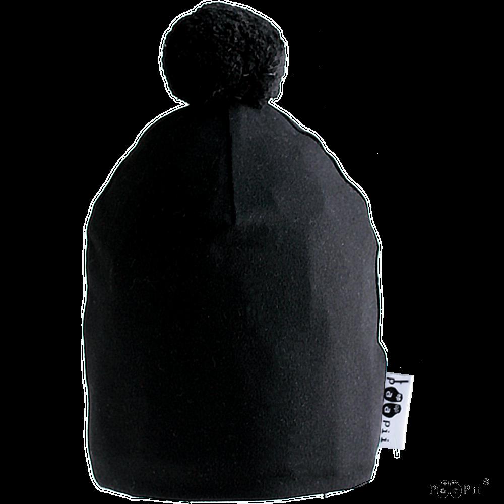 TUPSUPIPO, musta