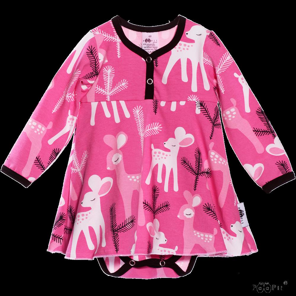 MEKKOBODY,  Bambi