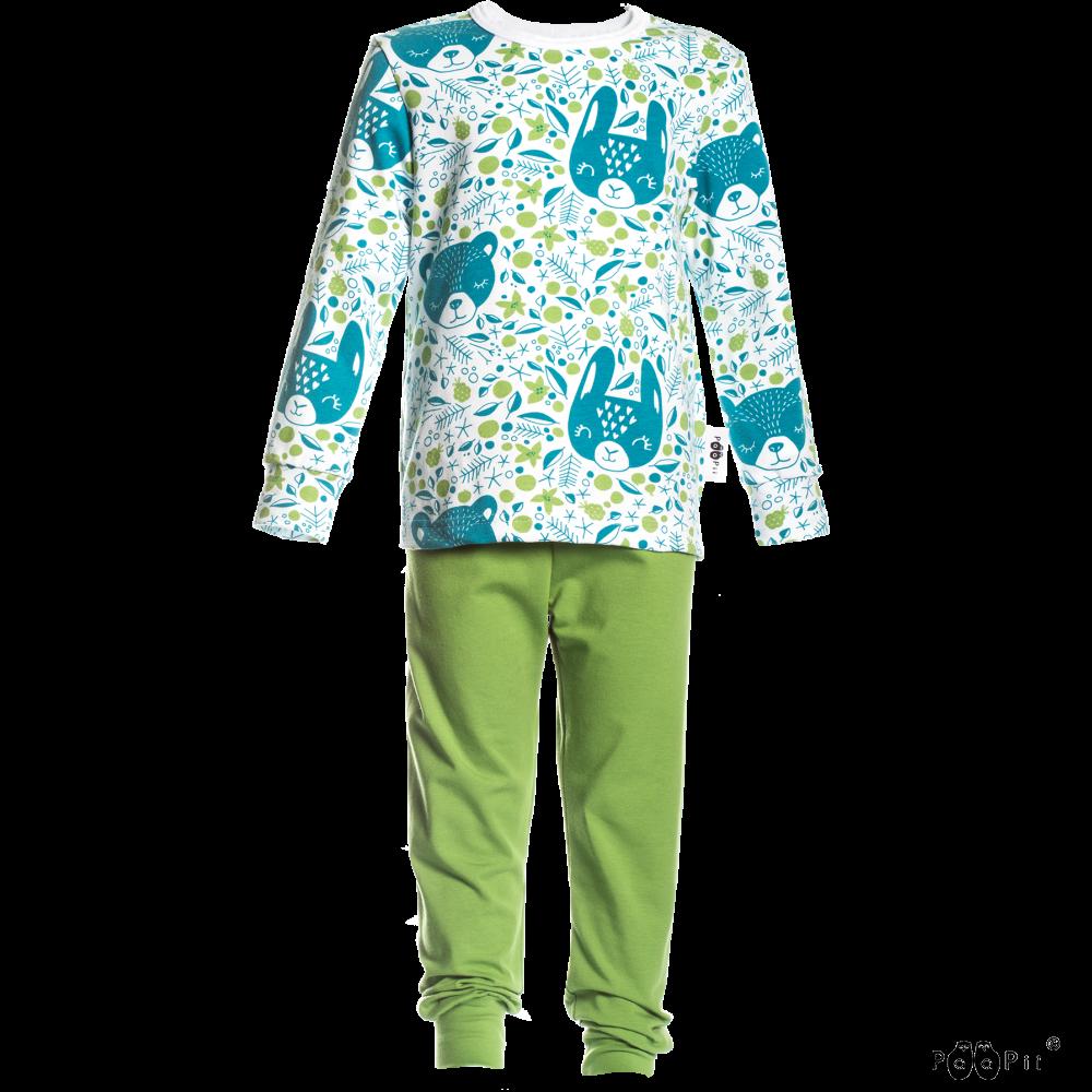 RUSKO pyjama,  Marjaunelma