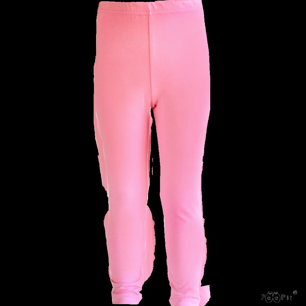 HIPPA leggins, vaaleanpunainen