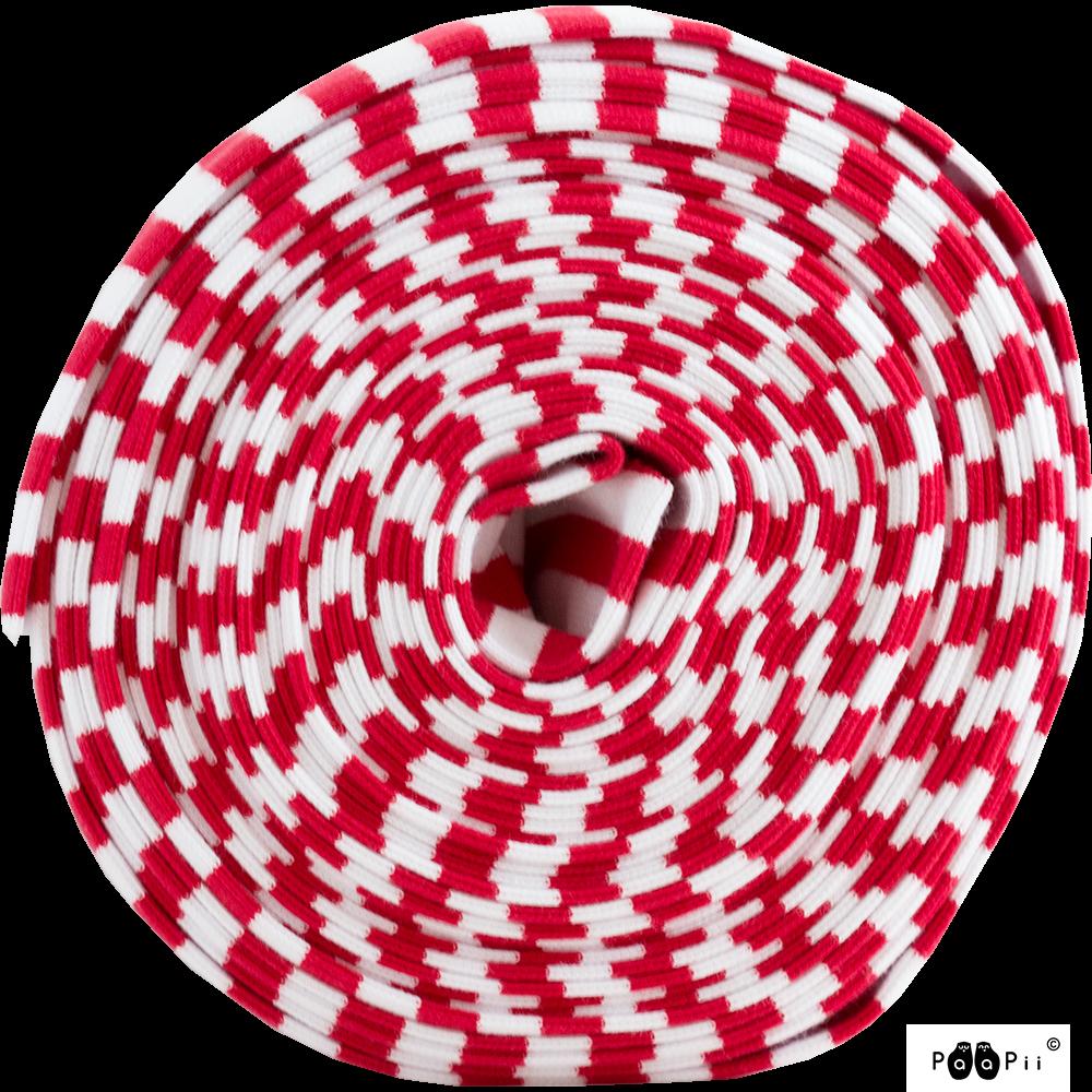 Resori, punainen -valkoinen