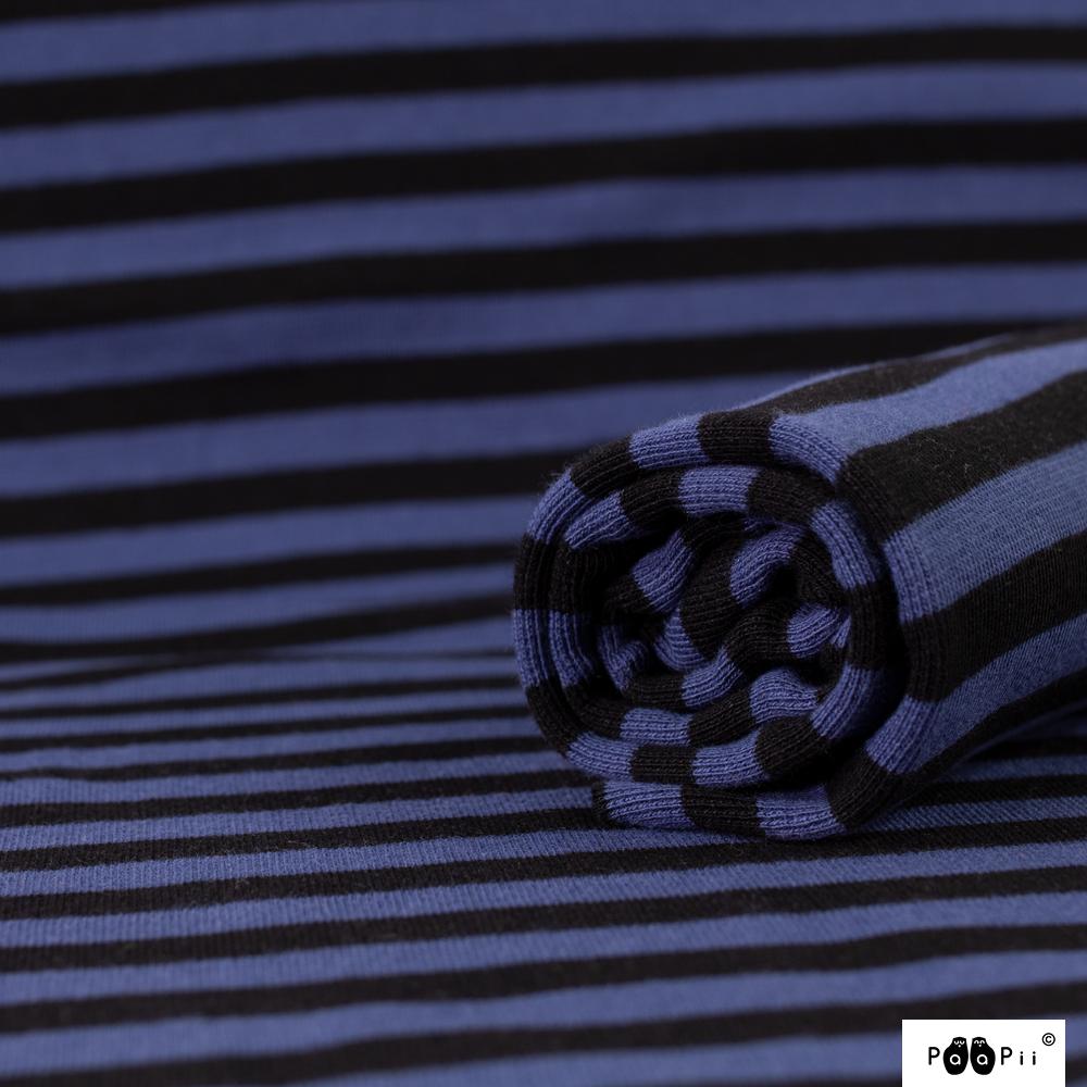 Resori, musta - mustikka