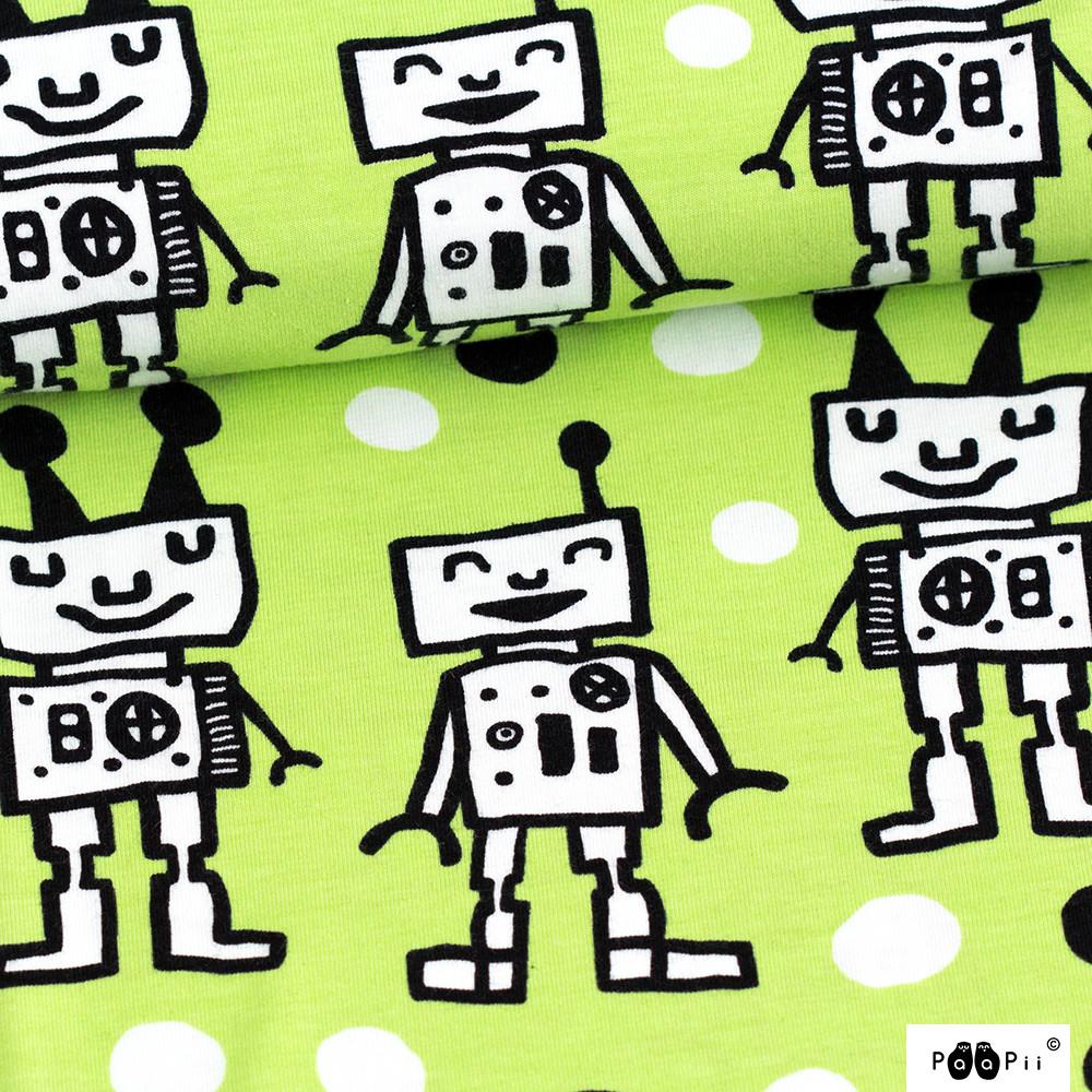 Happy robots trikoo, omena