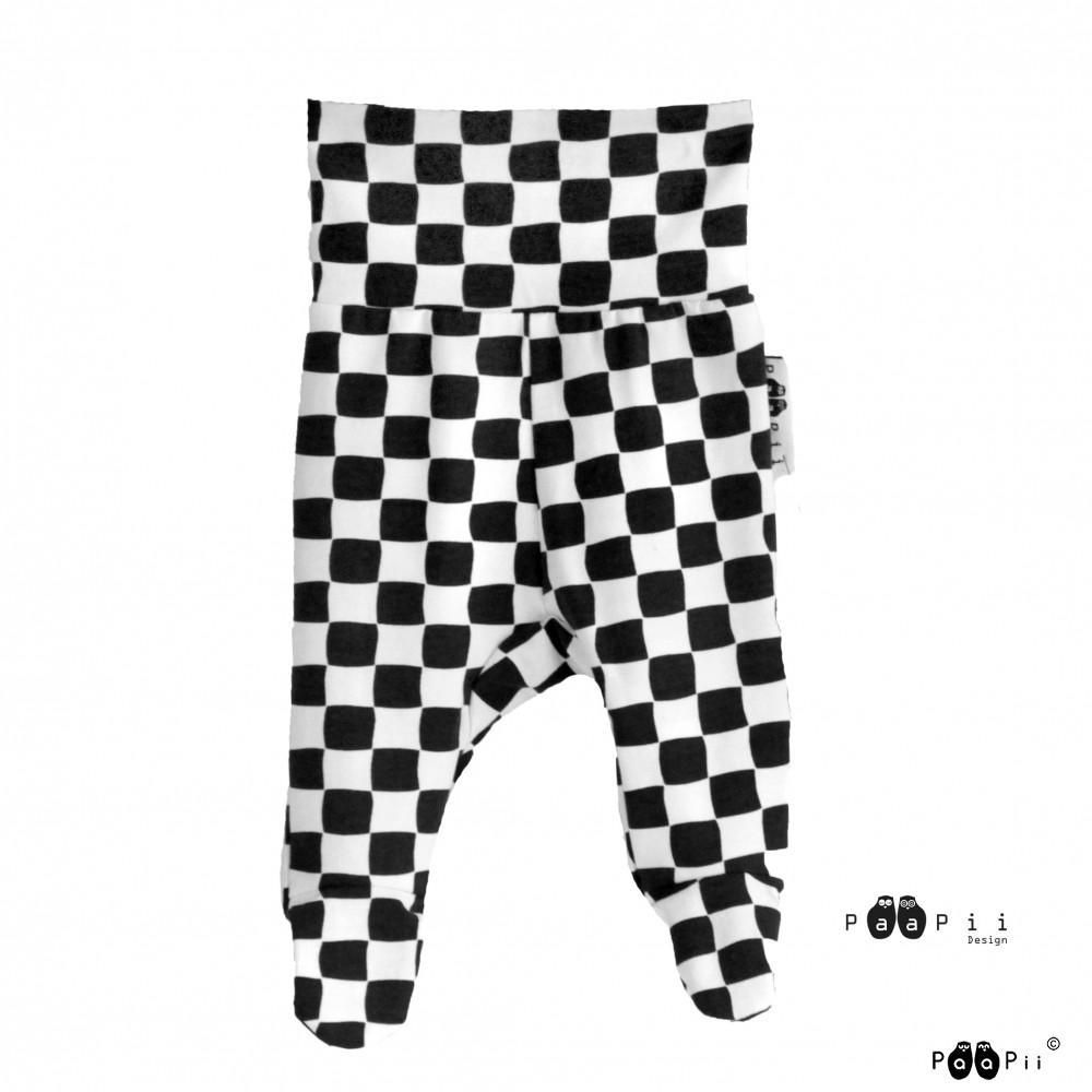 PAAPII puolipotkarit,  Checkers