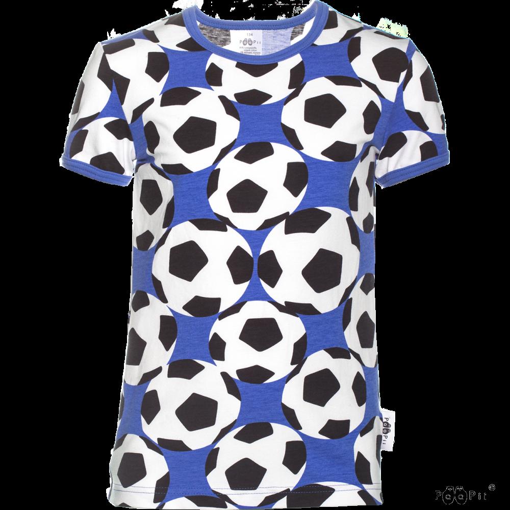 KAIKU t-paita,  Jalkapallo
