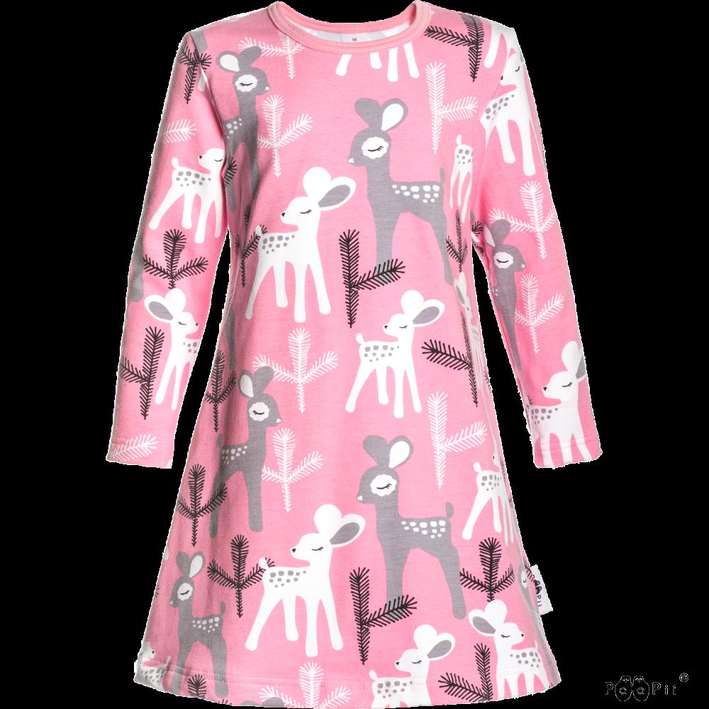 SARA mekko,  Bambi