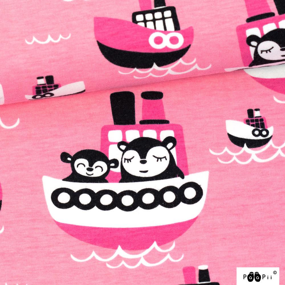 Wilson trikoo, vaaleanpunainen - pinkki