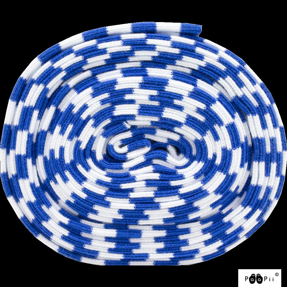 Resori, sininen - valkoinen