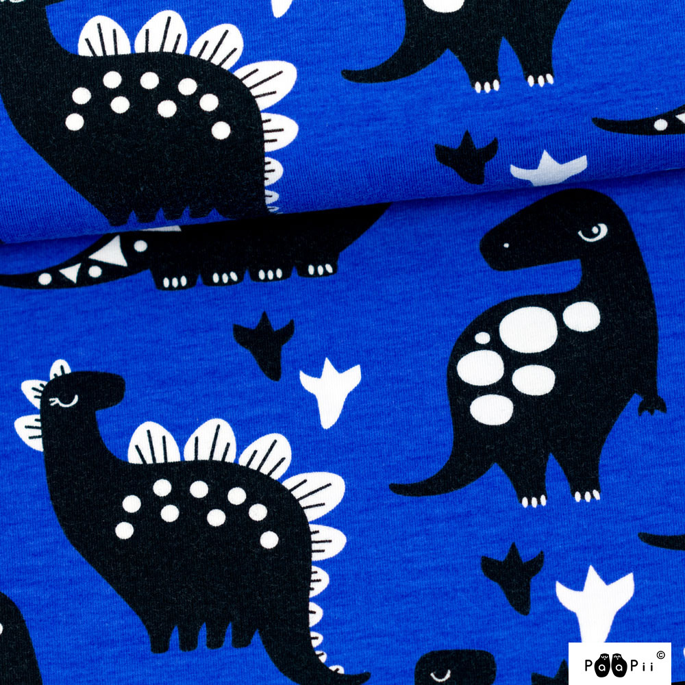 Dino trikoo, sininen