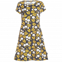 SOINTU dress,  Midsummer rose