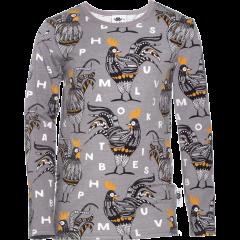 NOOA paita,  Rooster