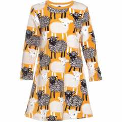 SARA sweatshirt dress,  Baa