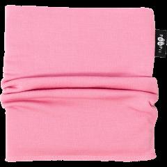 TUUBIHUIVI - merinovilla, vaaleanpunainen