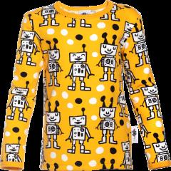 ULJAS paita,  Happy Robots