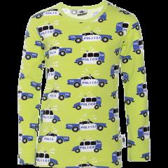NOOA paita,  Poliisi