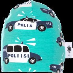 PIPO,  Poliisi