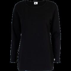 AAVA shirt, black