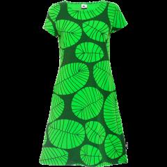 SOINTU mekko,  Banaaninlehti