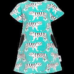 HERTTA mekko,  Tiikeriparaati