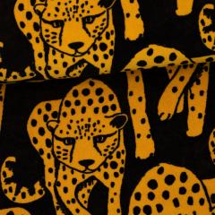 Gepardi joustofrotee, okra