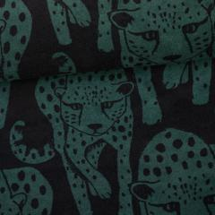 Gepardi joustofrotee, tummanvihreä