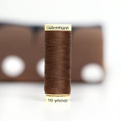 Gütermann ompelulanka, suklaa 446
