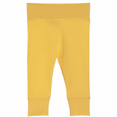 BABY LEGGINS, keltainen