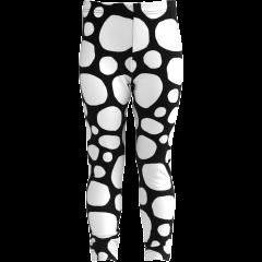 HIPPA leggins,  Louhikko