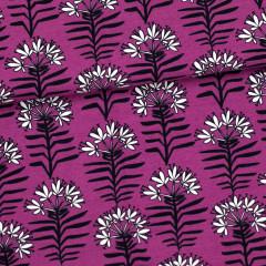 Taiga trikoo, violetti
