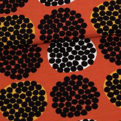 Rubus trikoo, ruoste - okra