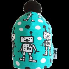 TUPSUPIPO,  Happy Robots