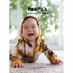 PaaPii's Pattern Book for Babies (in English)