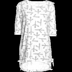 SADE shirt,  Havu