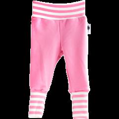 BABY SISU joustocollegehousut, vaaleanpunainen