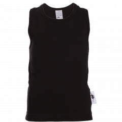 NILA paita, musta