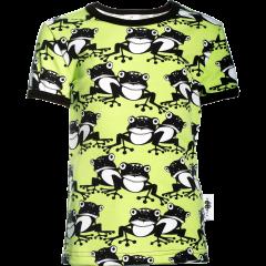 VISA t-paita,  Veljeni sammakko
