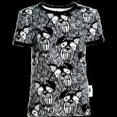 VISA t-paita,  Virkku