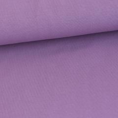 Organic jersey, lilac