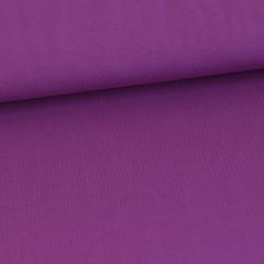 Organic jersey, purple