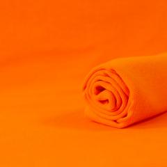 Organic ribbing, orange