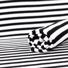 Resori, musta - valkoinen