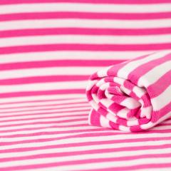 Resori, pinkki - valkoinen