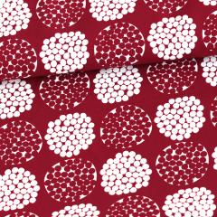 Mini Rubus puuvilla, punainen